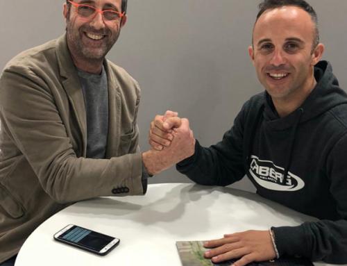 Nuova sfida per Massimo Roccoli e Rossocorsa